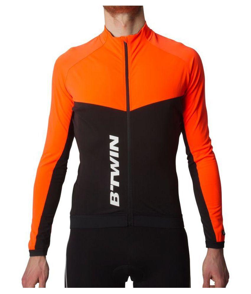 BTWIN 900 Long Sleeved Cycling T-Shirt