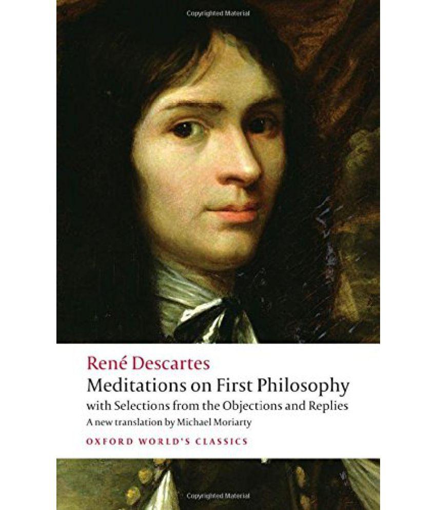 essay on descartes meditations on first philosophy