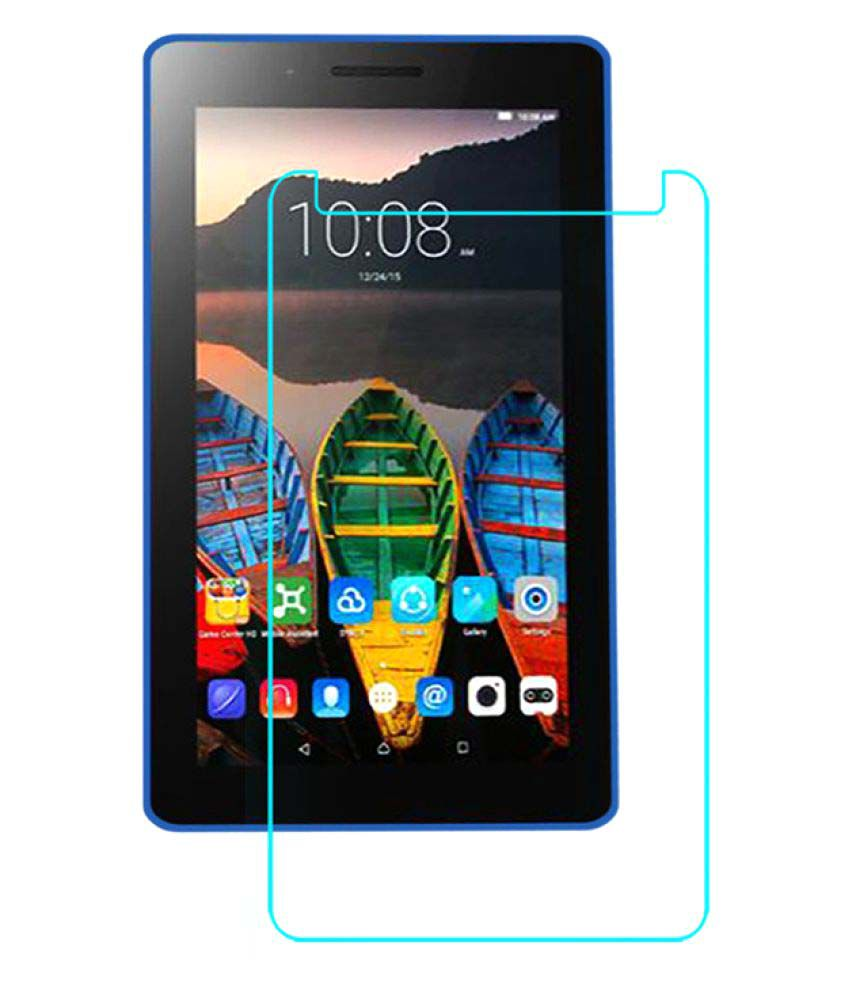Lenovo Tab 3 8 Tempered Glass Screen Guard By Acm Screen Guards
