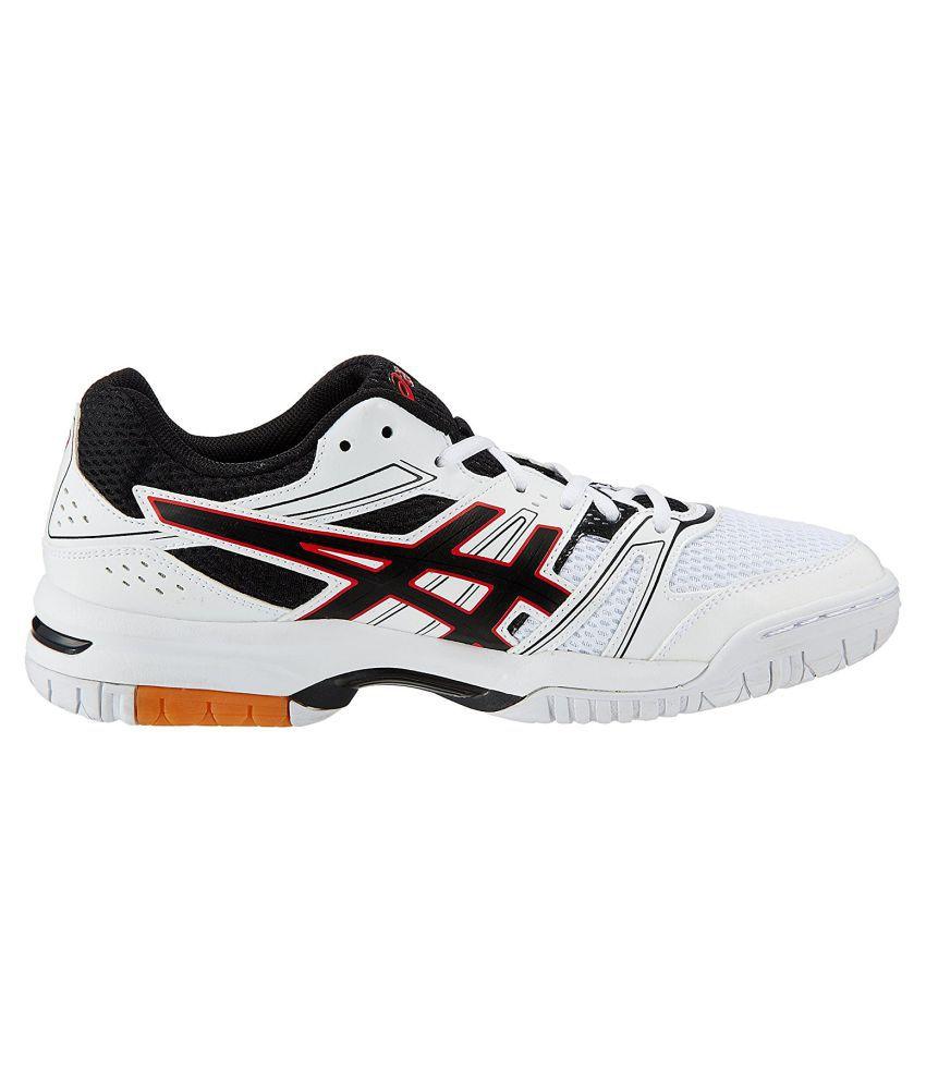 0816df06f3989 Asics Gel-Rocket 7 Multi Color Indoor Court Shoes - Buy Asics Gel ...