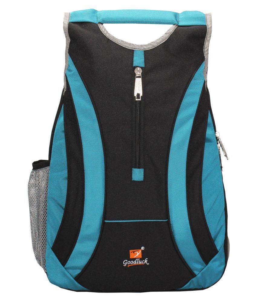 Goodluck Multicolour Backpack