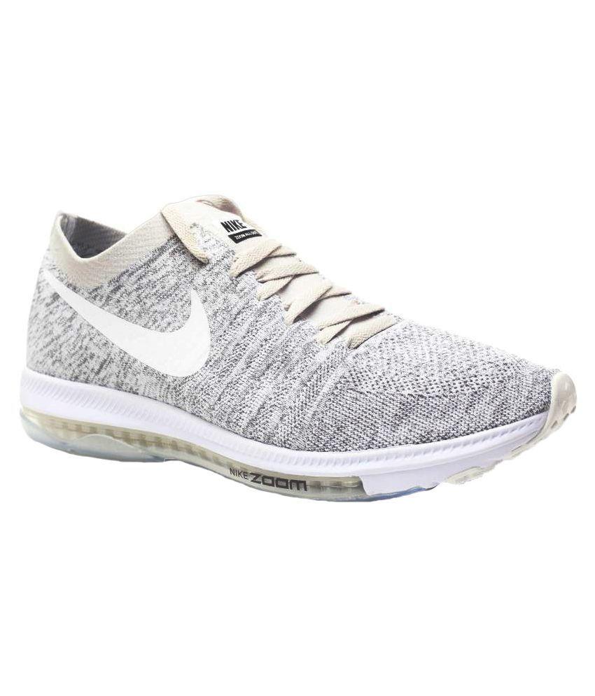 Nike Half Tube Running Shoes - Buy Nike