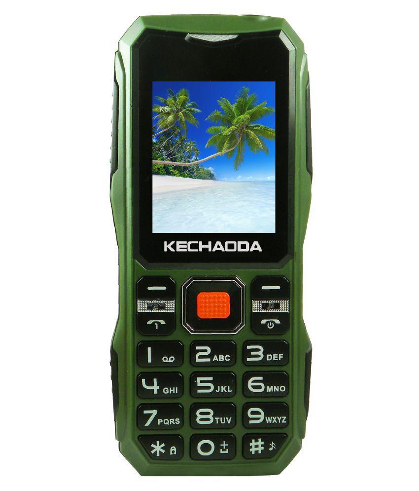 Kechaoda Reset Code