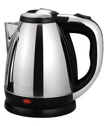 Ikitz XD1518G 1.8 Liters 1500 Watts Stainless Steel Electric Kettle