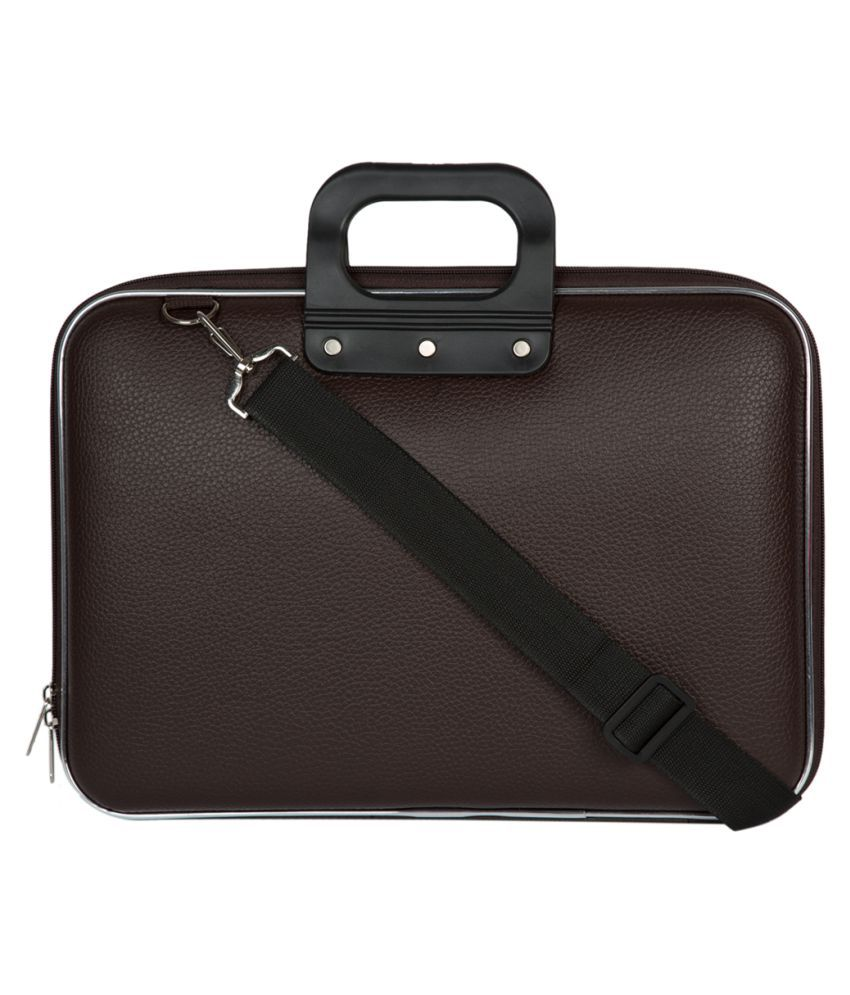 Uxpress Brown Laptop Cases