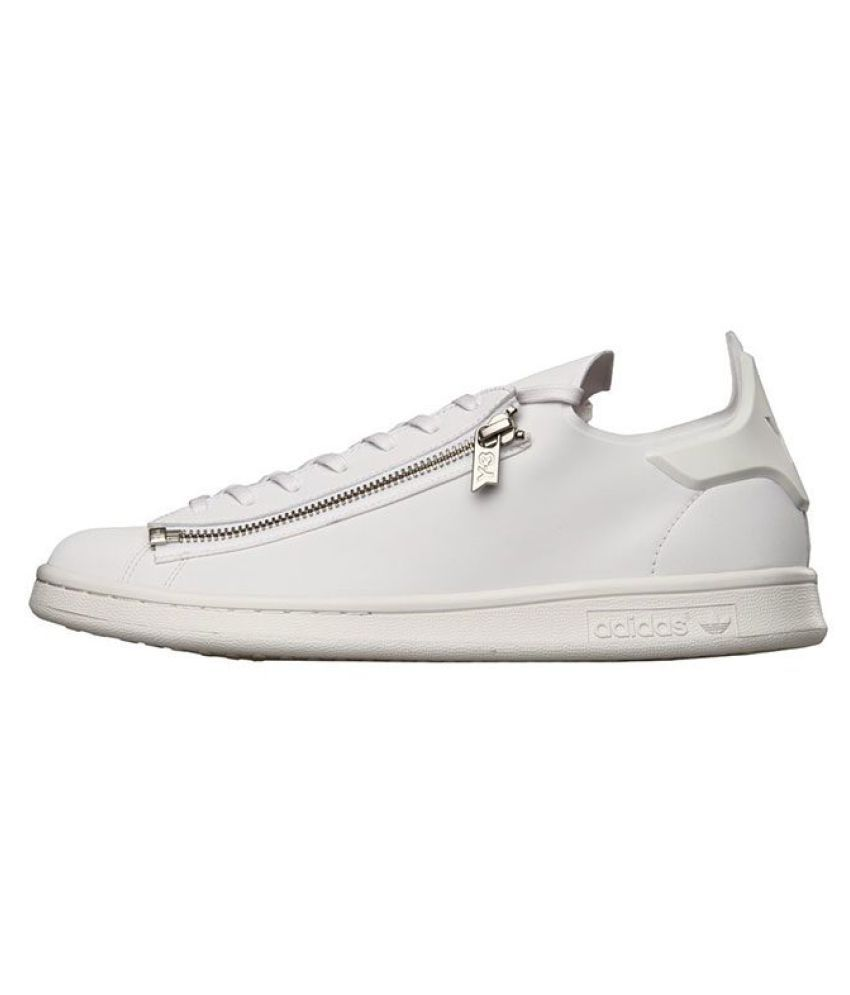 2969a63b6d41 Adidas Y3 Sneakers White Casual Shoes Adidas Y3 Sneakers White Casual Shoes  ...