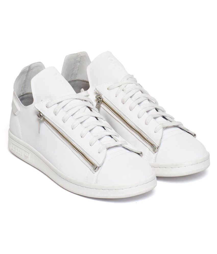 the latest 4c5c8 9ec4e Adidas Y3 Sneakers White Casual Shoes