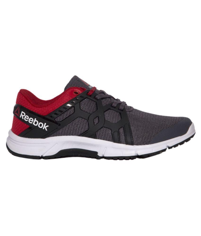 d80a65c4cc2e Reebok Gusto Run Running Shoes - Buy Reebok Gusto Run Running Shoes ...