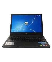 Dell Inspiron 3567 Netbook Core i5 (7th Generation) 4 GB 39.62cm(15.6) DOS Black