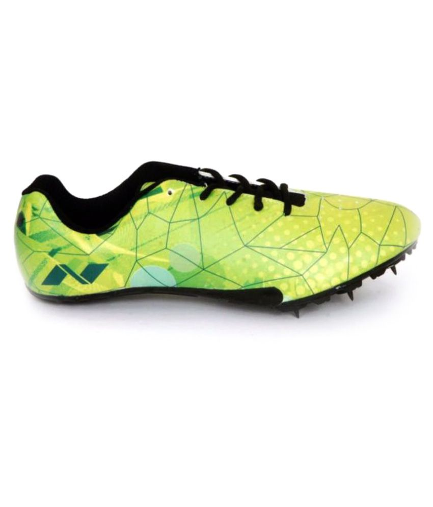 Nivia Spikes Spirit Running Shoes