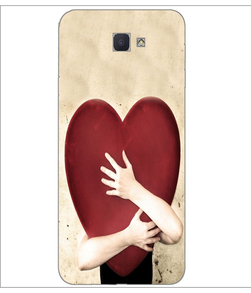 Samsung Galaxy C9 Pro Printed Cover By PRINTSWAG
