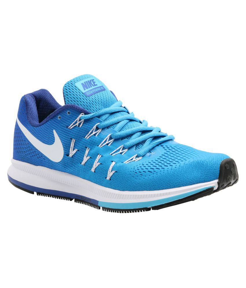 626b8de74429 Nike Zoom Pegasus 33 Running Shoes - Buy Nike Zoom Pegasus 33 Running Shoes  Online at Best Prices in India on Snapdeal