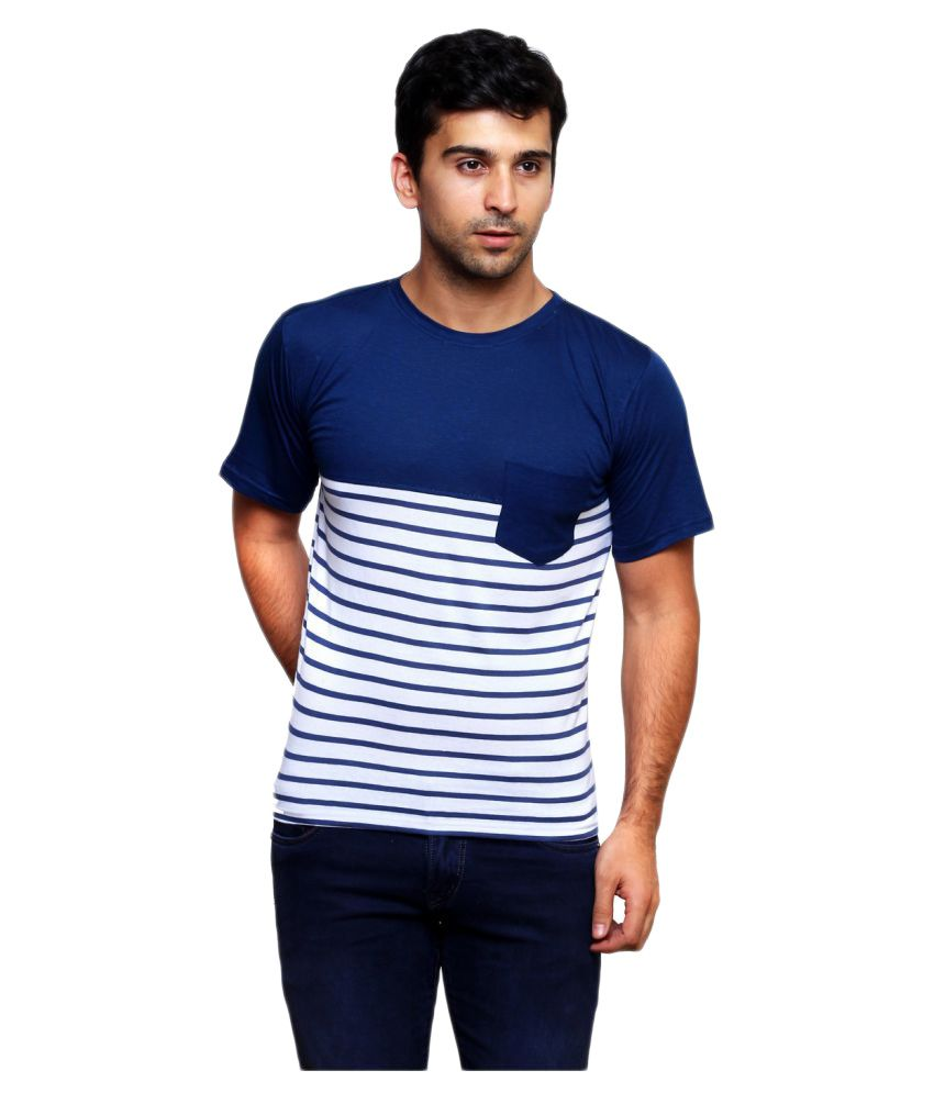 Laveeda Multi Round T-Shirt