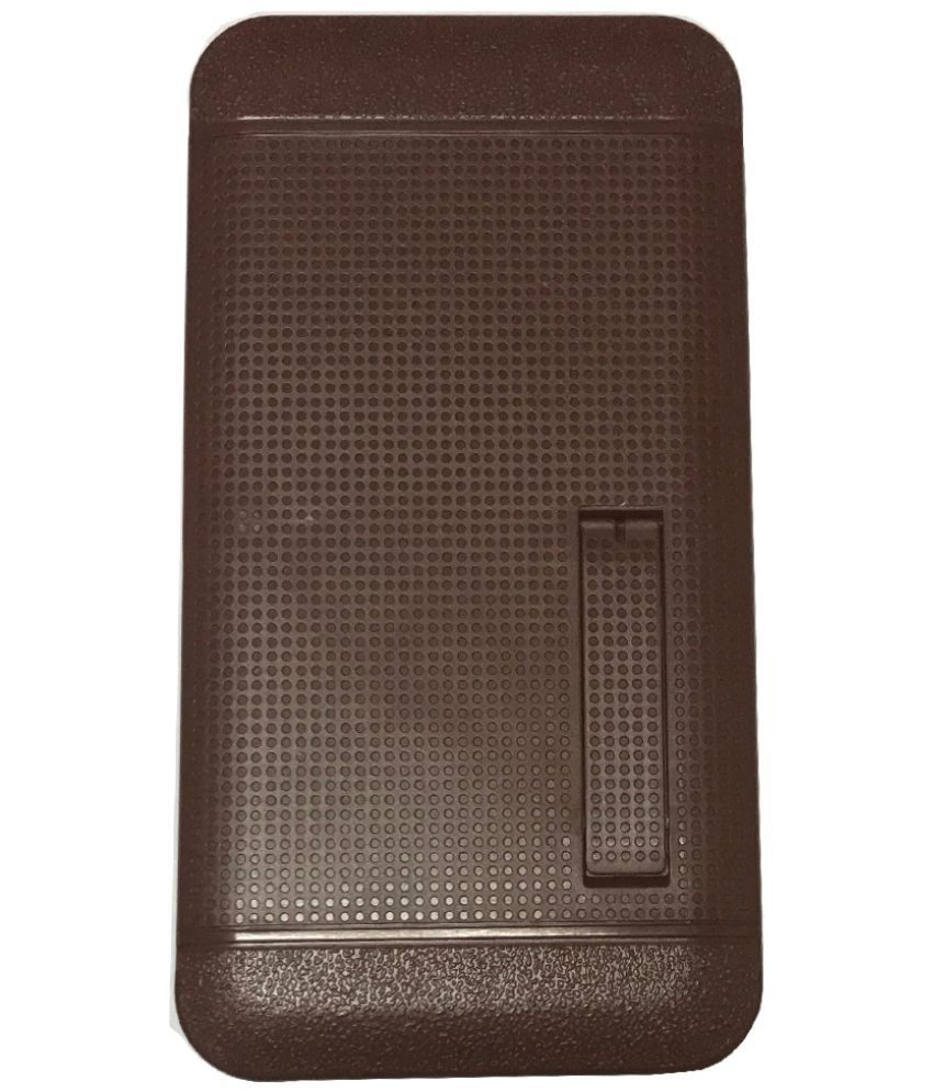 Micromax Canvas Knight Cameo A290 Cases with Stands Zocardo - Brown