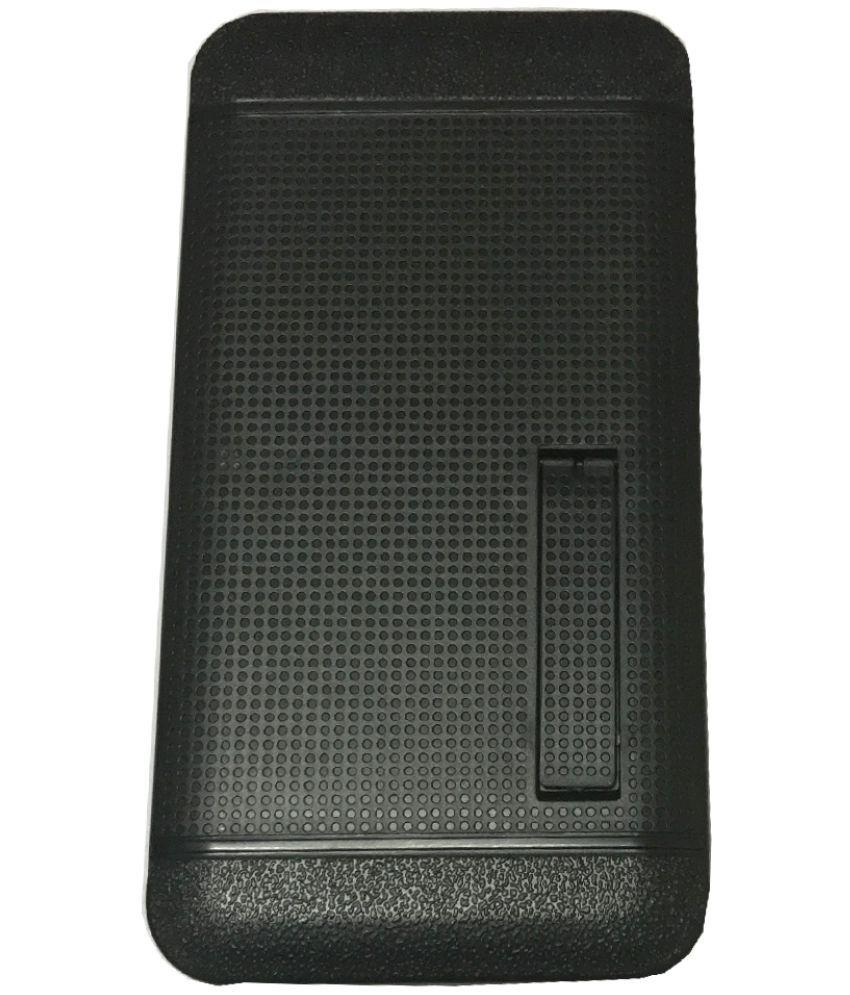 Vivo Y27L Cases with Stands Zocardo - Black
