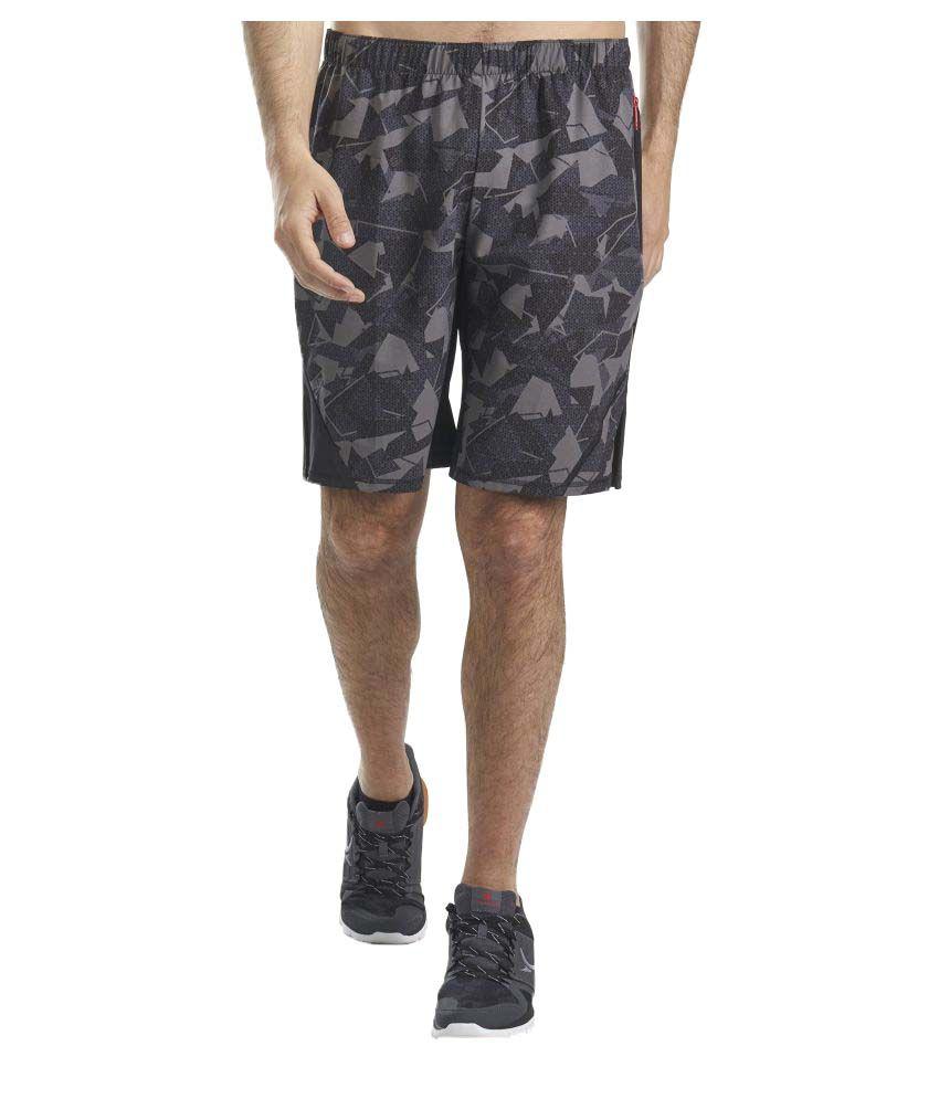 DOMYOS Muscle Men's Fitness Shorts