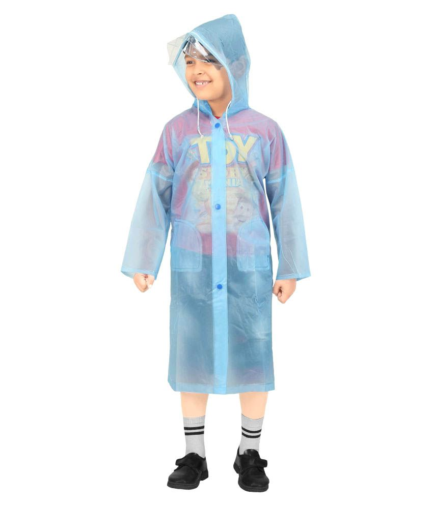 a few days away hoard as a rare commodity wide selection Goodluck Boys Full Sleeve Raincoat