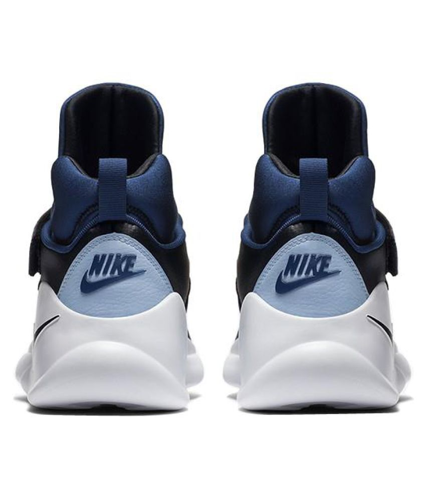Nike Sneakers Blue Casual Shoes - Buy