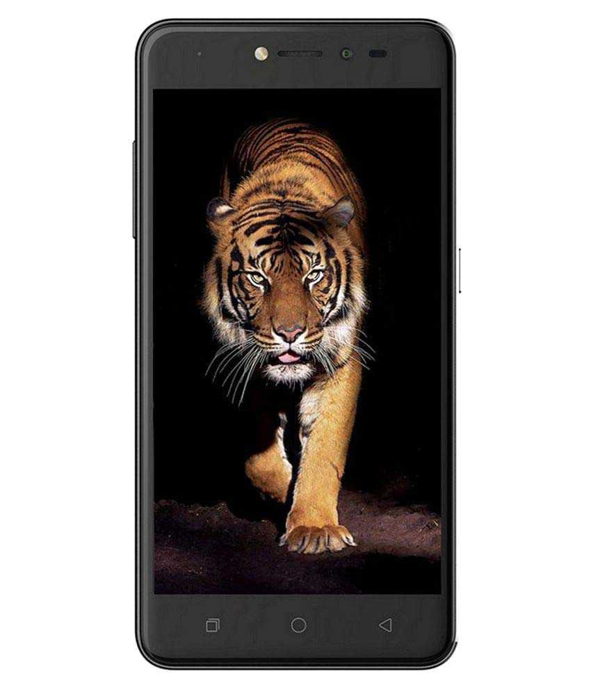 Coolpad Note 5 Lite ( 16GB , 3 GB ) Space Grey