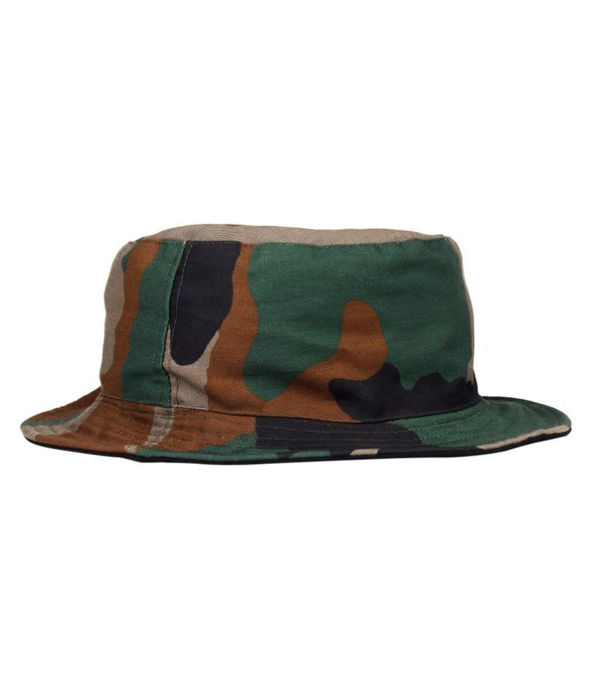 Nuan Multi Printed Cotton Hats