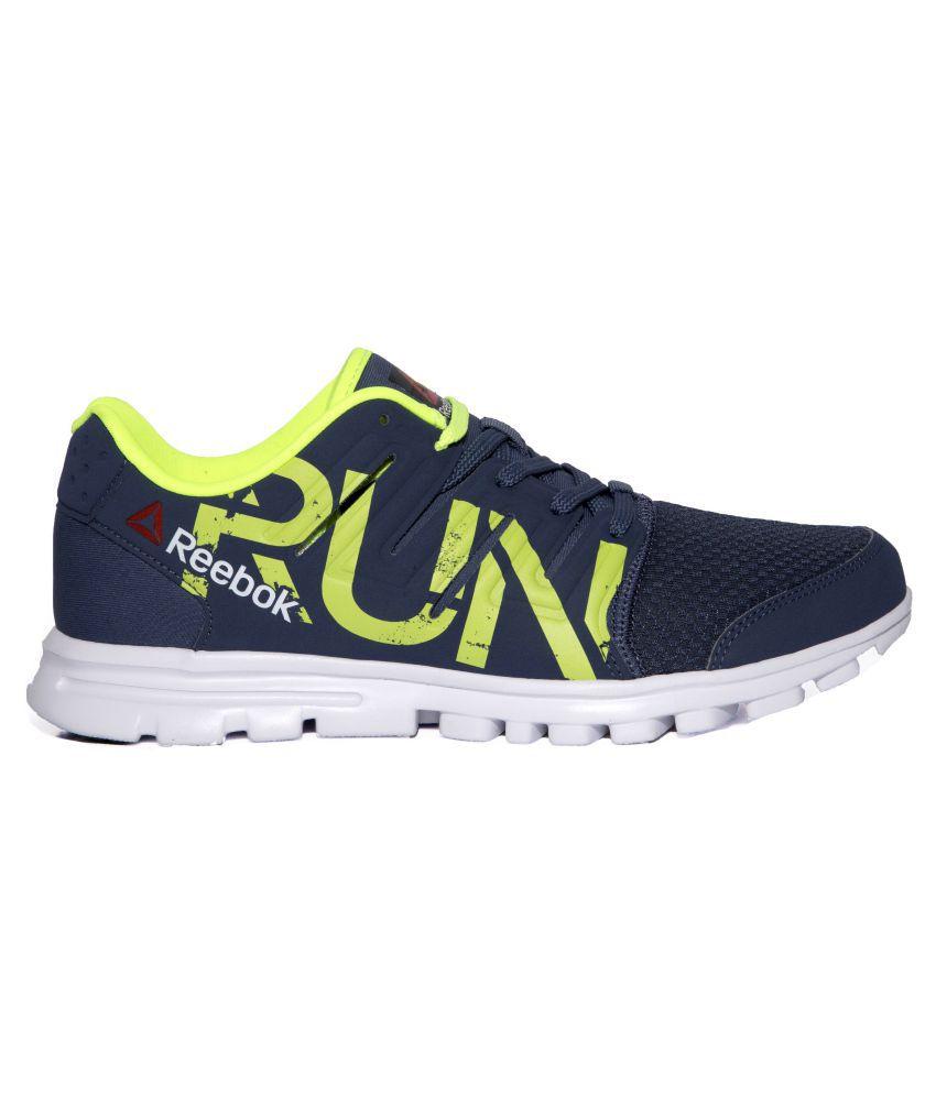 0b13c909349 Reebok Ultra Speed Running Shoes - Buy Reebok Ultra Speed Running ...