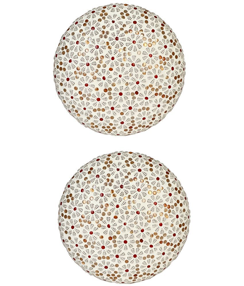 Somil 5W Round Ceiling Light 25 cms. - Pack of 2