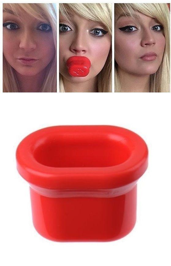 Kelley Lip Plumper Stick Red 1 gm