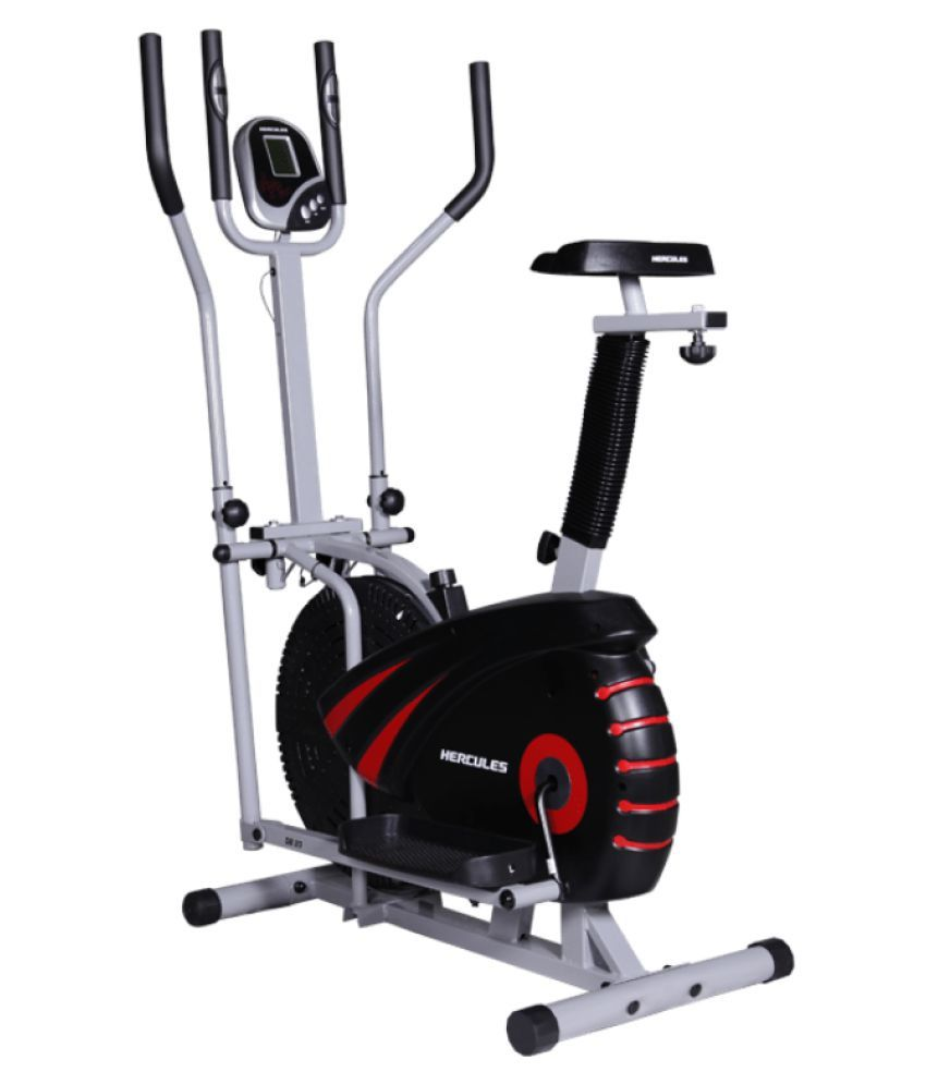 9259001206c Hercules Indoor Cycle Exercise Bike DB 20: Buy Online at Best Price on  Snapdeal