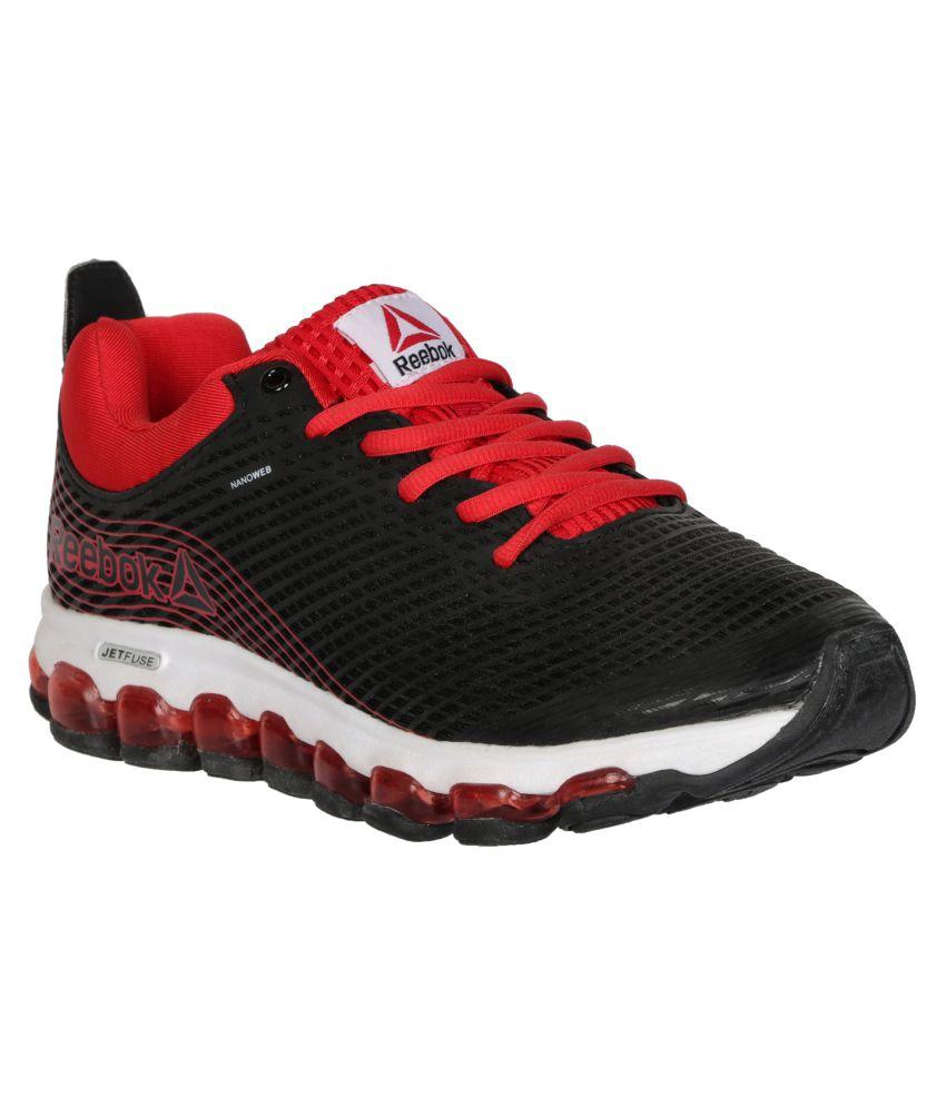 Reebok Jetfuse Run Running Shoes