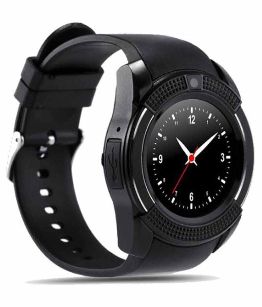 SYL Ch@t 335 Smart Watches