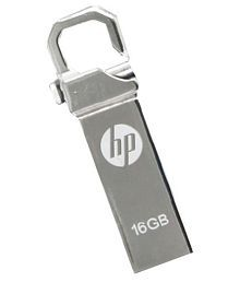 HP v250w 16GB USB 2.0 Utility Pendrive