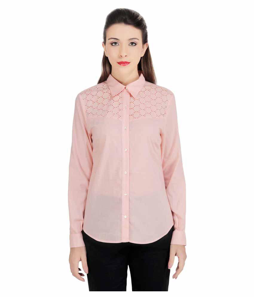 Gudi Cotton Shirt