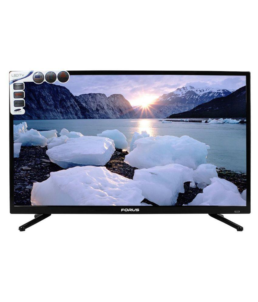 Forus FLED032 81.3 cm ( 32 ) Full HD (FHD) LED Television
