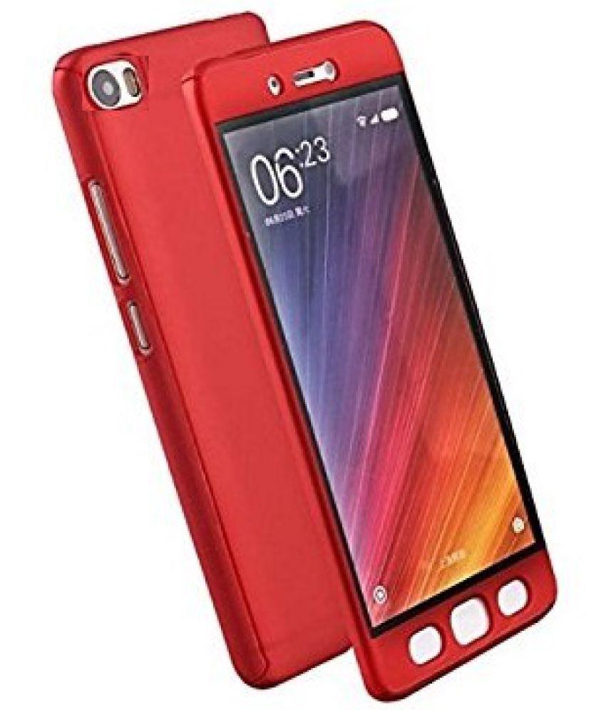 size 40 e045f b2ab2 Oppo F3 plus Plain Cases 2Bro - Red