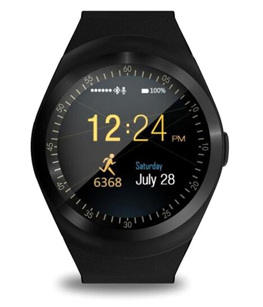 SYL Plus Galaxy A Smart Watches