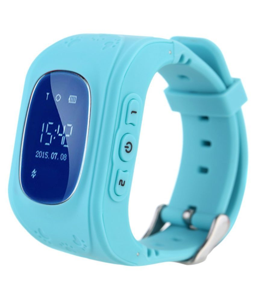 Syl Focus S I937 Smart Watches