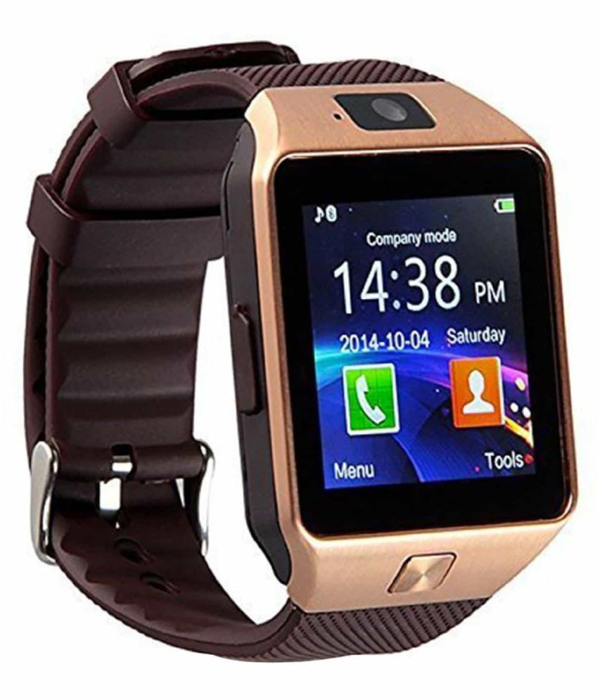 bluetooth black smartwatches watches watch brown rjd gold wearable product smart