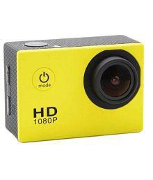 Flipfit MP Action Camera