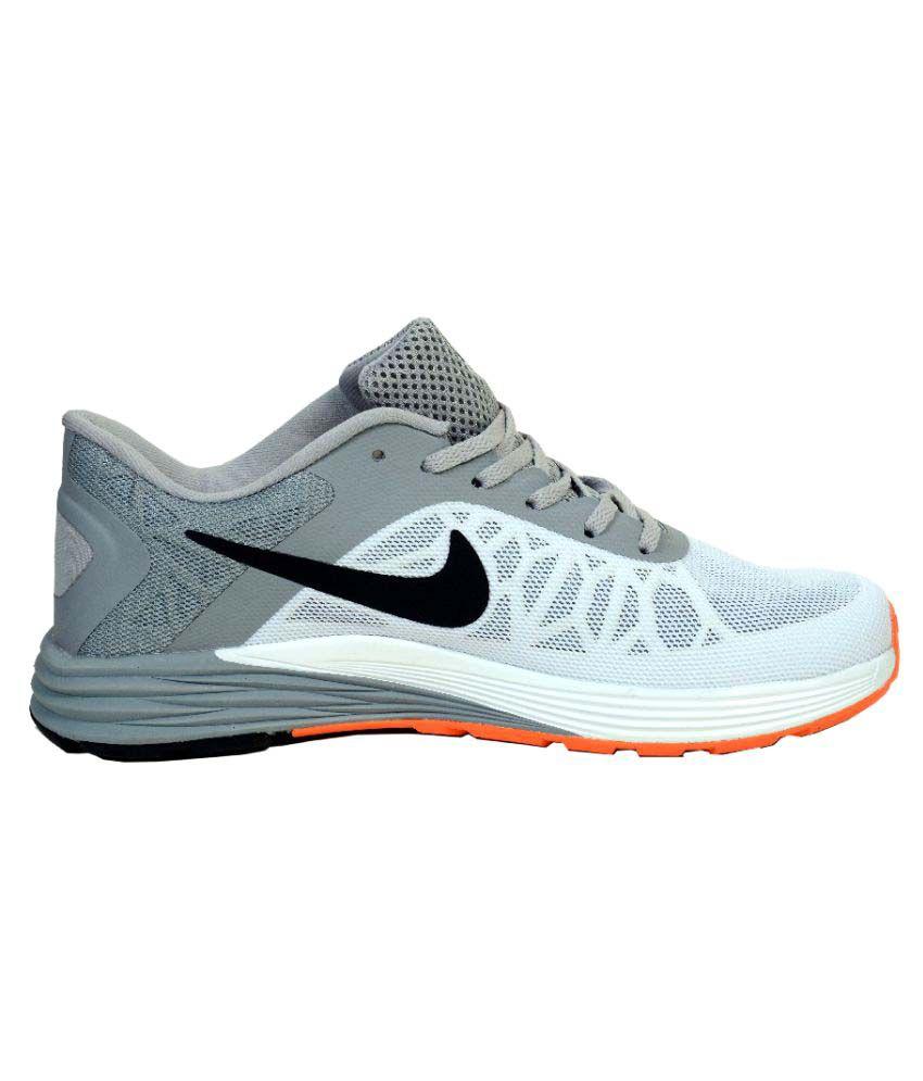 Latest Nike Running Shoes India