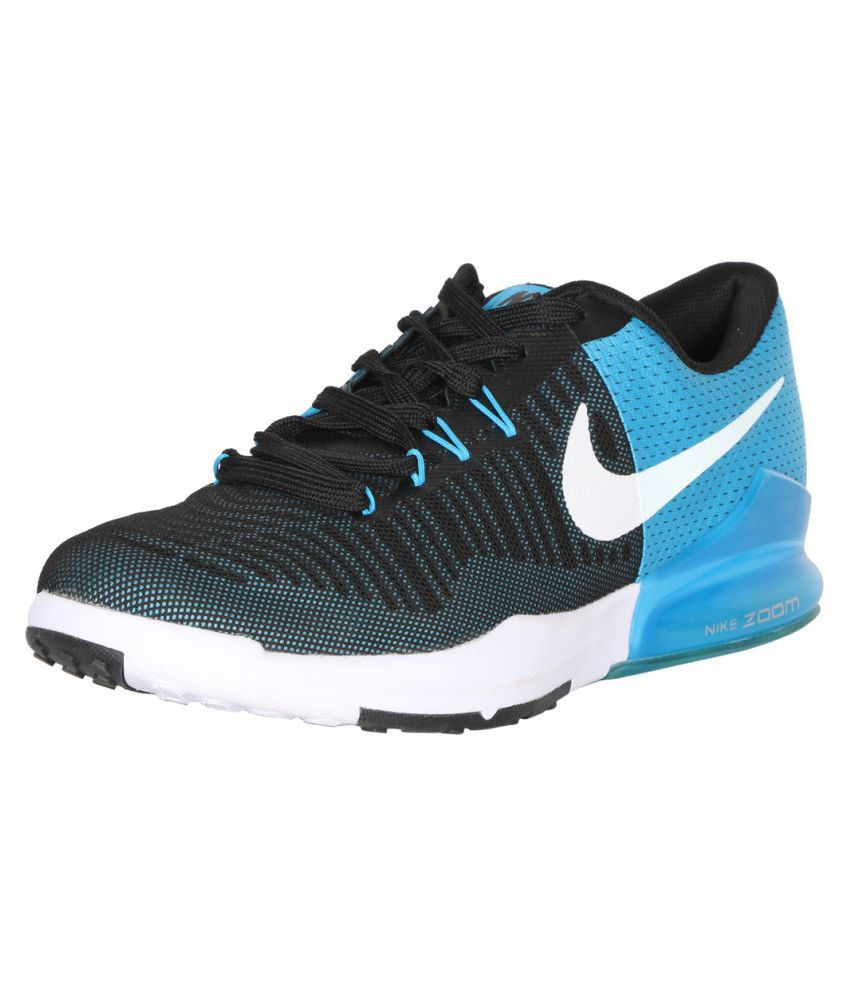 Nike Zoom Train Action Multi Color Training Shoes ...