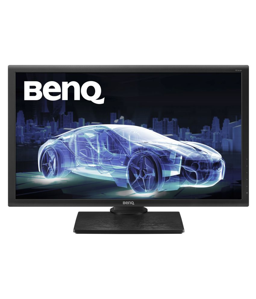 BenQ PD2700Q 68.6 cm(27) 2560*1440 Full HD LED Monitor