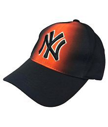 Ny Baseball Cap Best Quality Two In One Colour Cap Use in Morning Walk For Boys And Girls Cap
