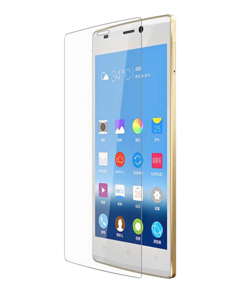 Gionee Pioneer P4S Tempered Glass Screen Guard By Nillkin