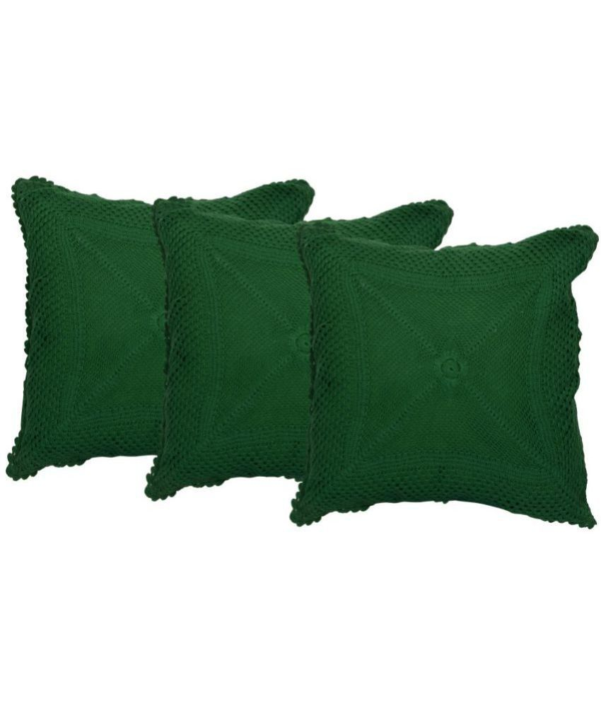 Reme Combos Cotton Cushion Covers 45X45 cm (18X18)