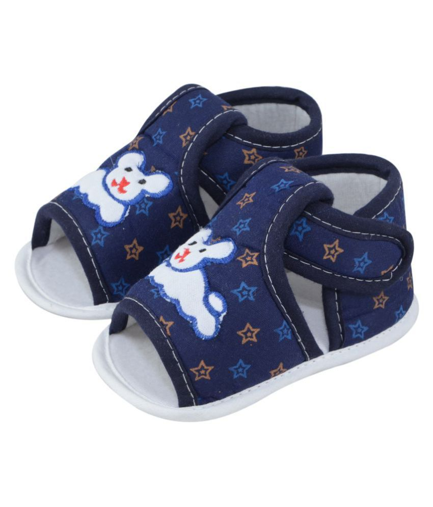 Infant Shoes/Booties For Baby Girl and Boy Age Group 6-18 ...