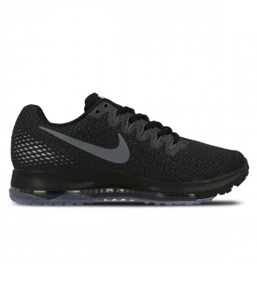 ... Nike 2018 FLYNIT ZOOM ALL OUT Running Shoes ...
