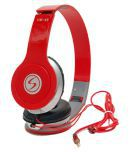Signature vm46 Over Ear Wired Headphones Without Mic
