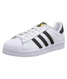 Quick View. Adidas superstar Sneakers White Casual Shoes