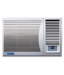 Blue Star 1.5 Ton 2 Star 2W18GAR Window Air Conditioner(2016-17 BEE Rating)