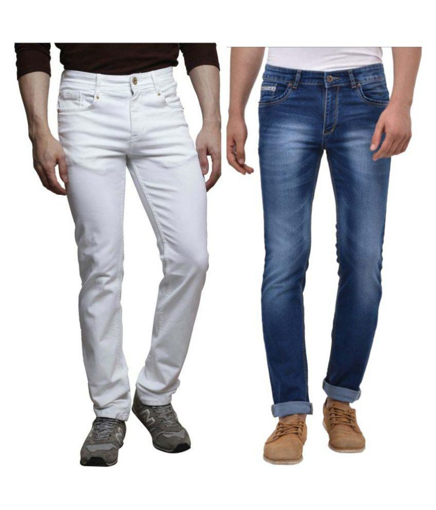 MSG Multi Slim Jeans